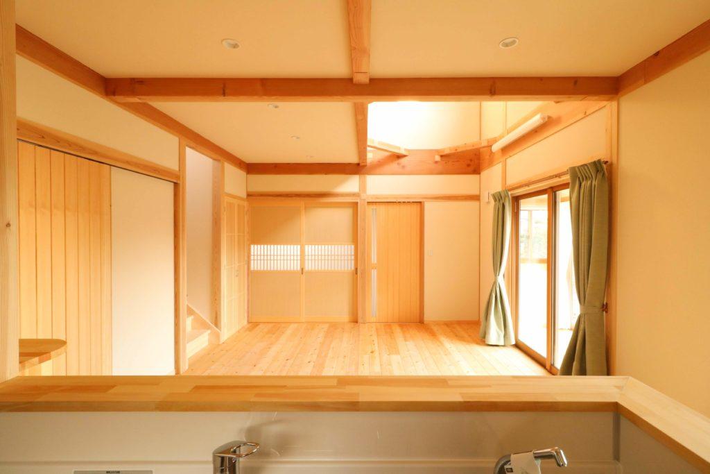 LDK|つくばで住宅デザインならベースポイント