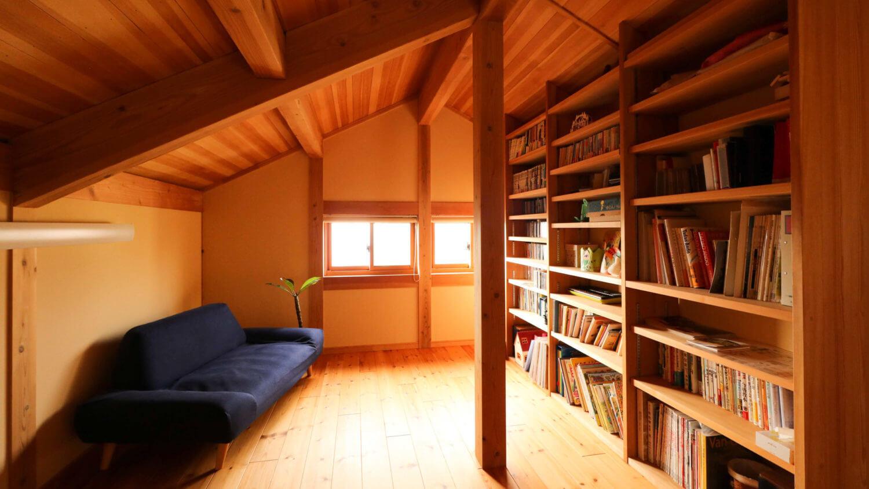 つくばで注文住宅・木の家の工務店ならベースポイント3