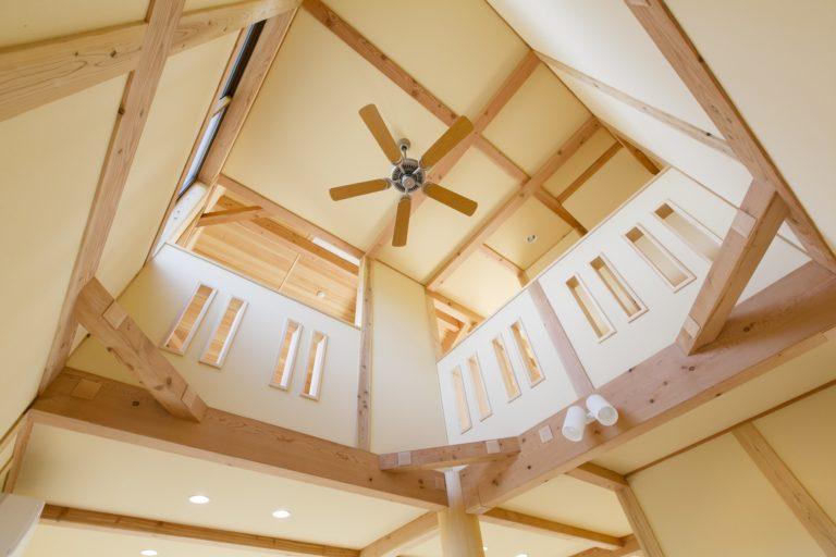 つくばで木の家の工務店ならベースポイント_事例3
