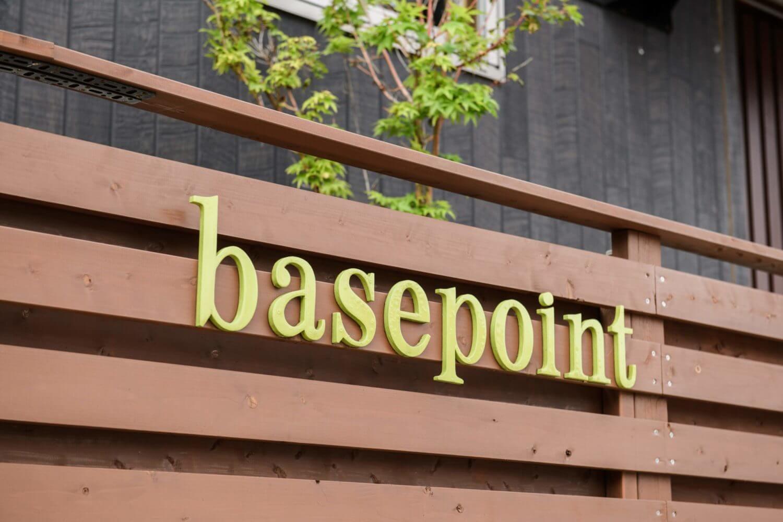 basepoint 本日オープン